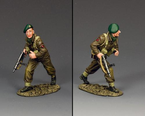 DD333 - Free French Commandos Grenadier