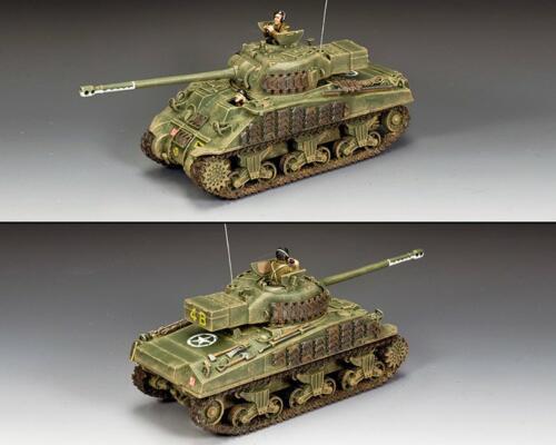 DD334 - The British Sherman Firefly Vc