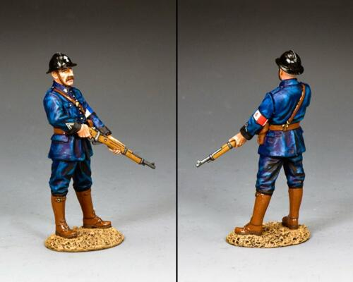 DD346 - FFI Gendarme - disponible début septembre