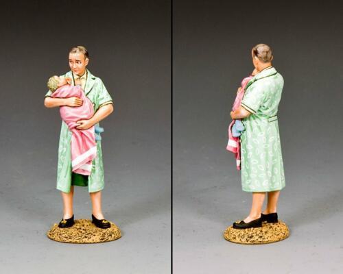 DD350 - Victims of the Purge (Mother  Child) - disponible début novembre