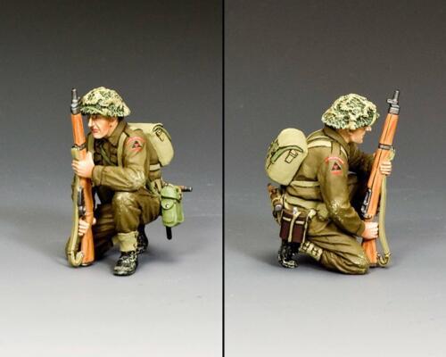 DD353 - British Kneeling Ready - disponible début novembre