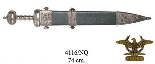 DENIX - Roman Period - 4116NQ - Julius Caesar s sword, 1st. Century b.C - EN STOCK