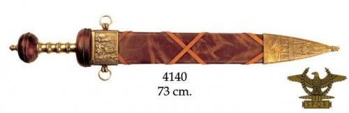 DENIX - Roman Period - 4140 - Gladiator s sword, 1st. Century b.C - EN STOCK
