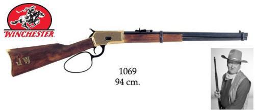 DENIX - carabine - 1069 - Mod. 92 carabine Winchester - John Wayne version - EN STOCK