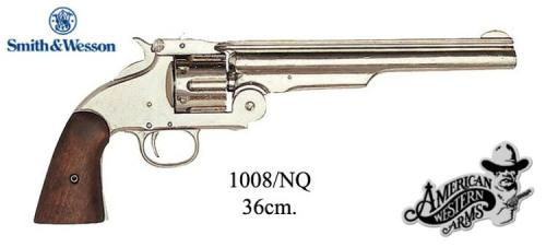 DENIX - revolver - 1008NQ - Schofield Cal.45 revolver Smith and Wesson USA 1869 - EN STOCK