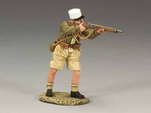 EA054 - Legionnaire Standing Rifle