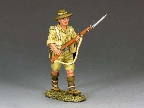 EA070 - Aussie Advancing with Rifle