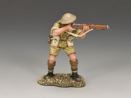 EA084 - Standing Firing Rifleman