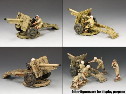 EA087(AU) - 25 Pdr. Field Gun (Australia)