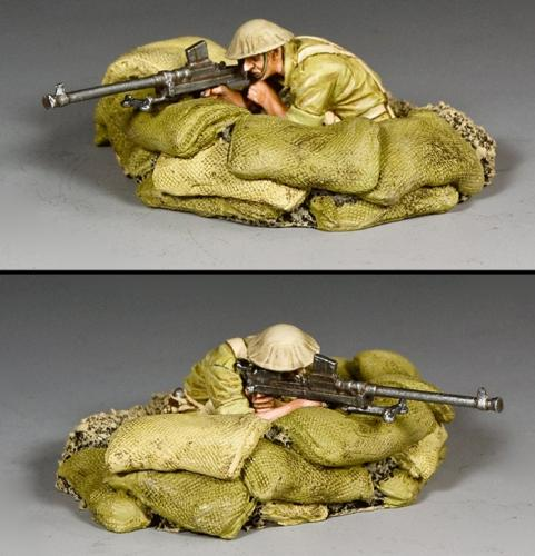 EA126 - Trench and Boys Anti-Tank Rifle
