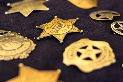 Erquelinnes 2015 - Etoiles de Sheriff