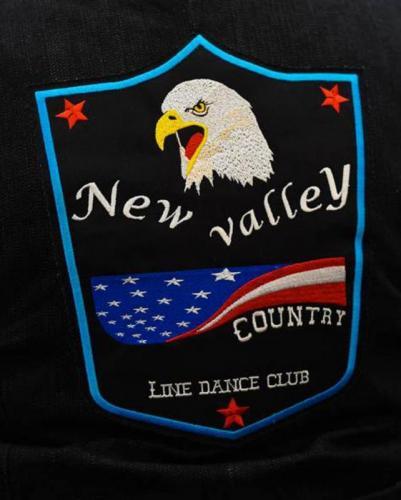 Erquelinnes 2015 - New Valley Country Line Dance Club