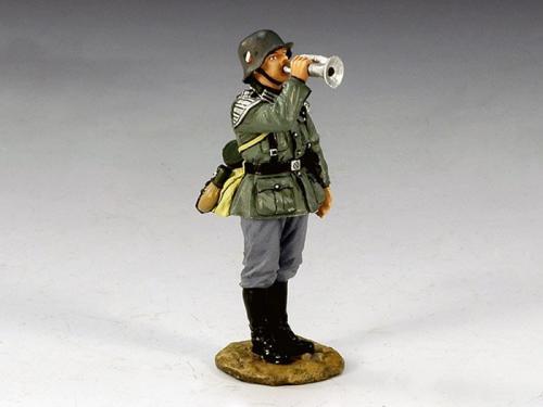 FOB059 - Wehrmacht Bugler