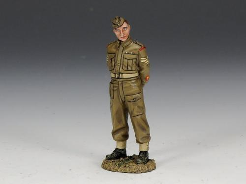 FOB073 - Sapper Sergeant