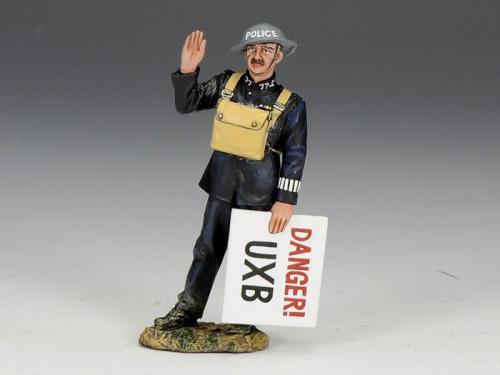 FOB075 - Blitz Police Constable