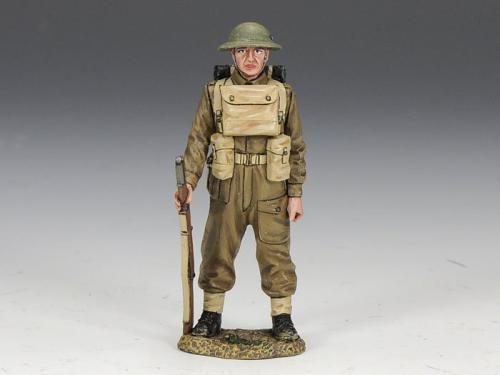 FOB076 - Tommy on Guard