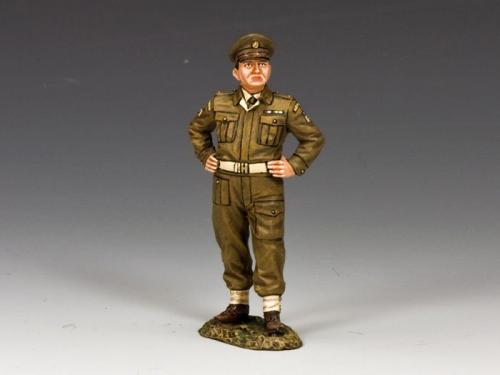 FOB077 - Standing Home Guard Major