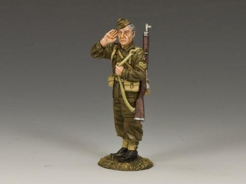 FOB083 - The Sergeant