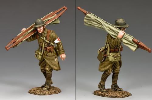 FOB116 - Marching Medic