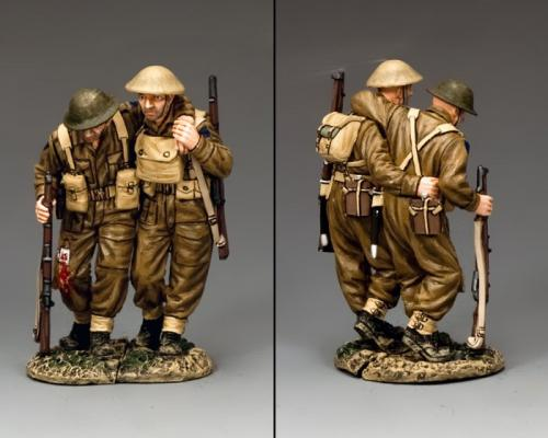 FOB119 - Walking Wounded