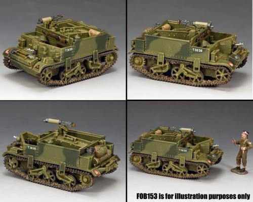 FOB152 - Bren Gun Carrier