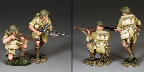 FOB155 - Bren Gun Team