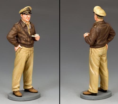 FOB157 - General Douglas MacArthur