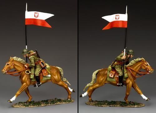 FOB159 - Polish Flagbearer