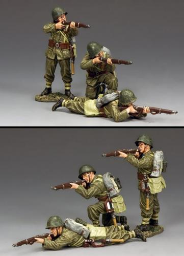 FOB166 - Fighting the Invaders