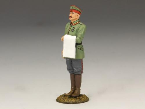 FW096 - German Mess Steward