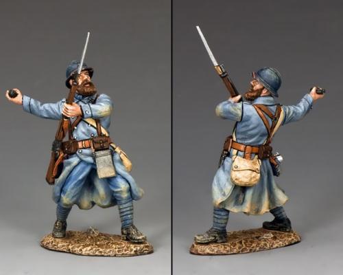FW151 - French Grenadier