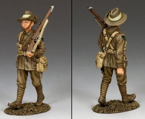 FW181-NSW - Australian Marching (New South Wales)