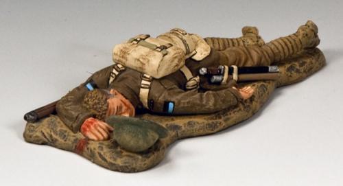 FW194-Q - Dead Casualty (Queensland)