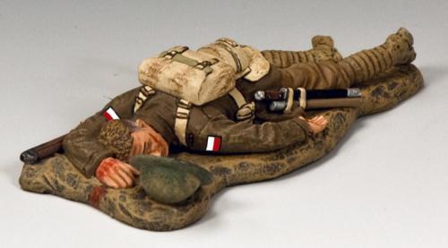 FW194-V - Dead Casualty (Victoria)