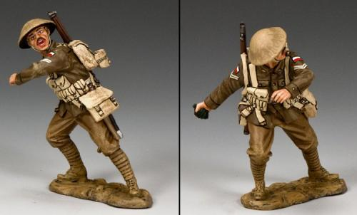 FW196-V - Grenadier (Victoria)