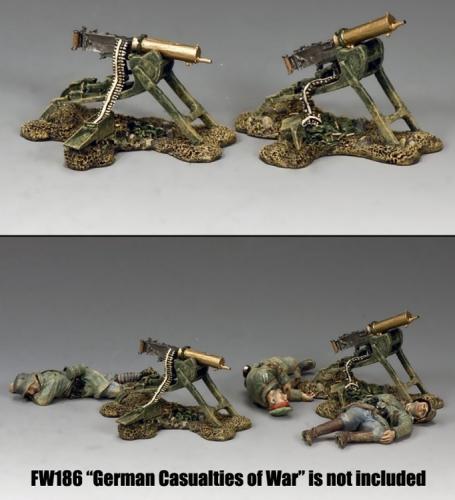 FW201 - Spoils of War