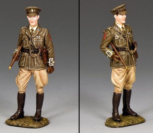 FW229 - Lieutenant George