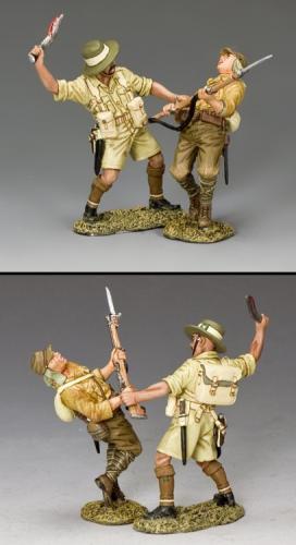 FoB150 - Gurkha Killing Japanese