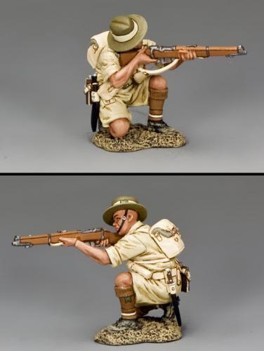 FoB147 - Gurkha Kneeling Firing Rifle