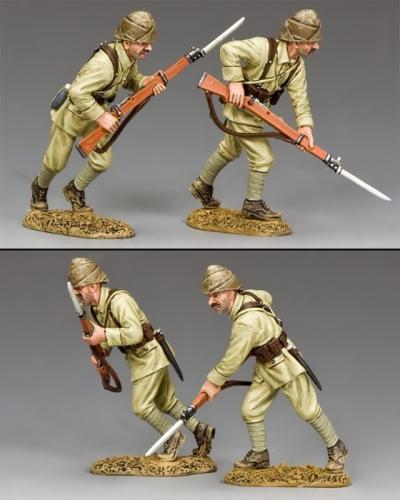GA025 - Turkish Boyonnets, Gallipoli 1915