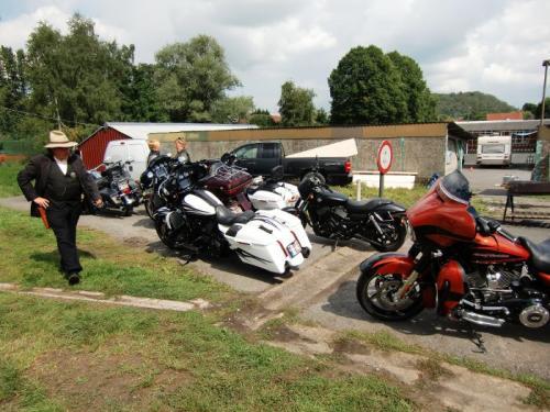 Havré 2017 - Harley Davidson N°2