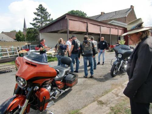 Havré 2017 - Harley Davidson N°3