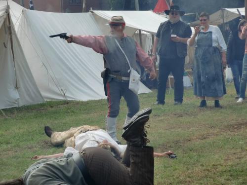 Havré 2017 - la guerre civile est déclarée 3