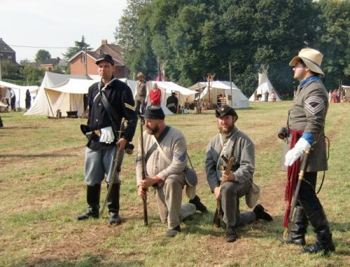 Havré 2017 - la guerre civile est déclarée 6