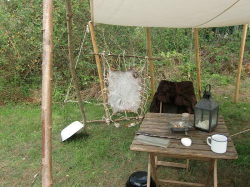 Havré 2019 - Camp ... du côté des trappeurs