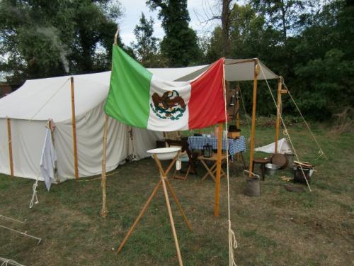 Havré 2019 - Camp ... viva Mexico
