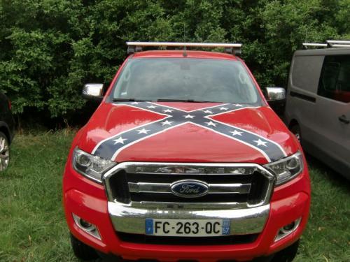 Havré 2019 - Southern Ford