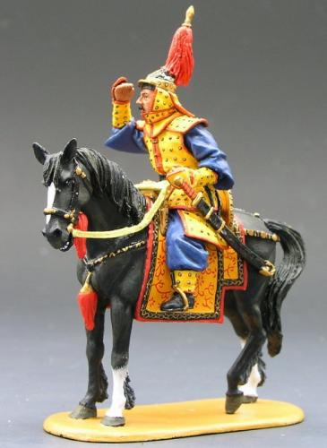 IC016 - Mounted Officer