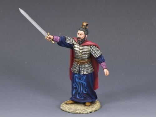 IC043 - Cao Cao