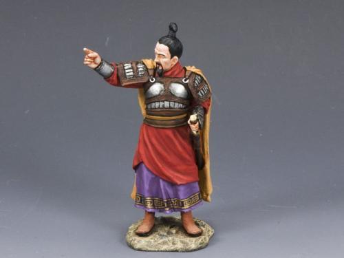 IC044 - Liu Bei